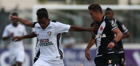 Maranhão pode vestir a camisa do Botafogo