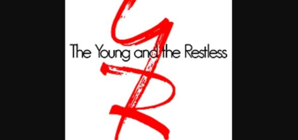 """""""The Young and the Restless"""" Lily and Cane (via - Wikimedia Commons)"""