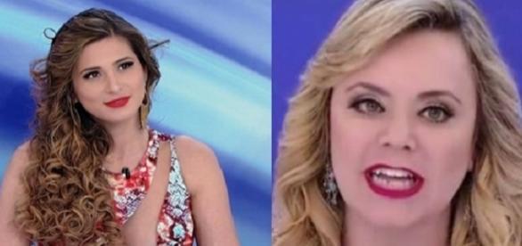 Barraco no SBT: Lívia Andrade discute com colega de emissora e apresentadora passa mal