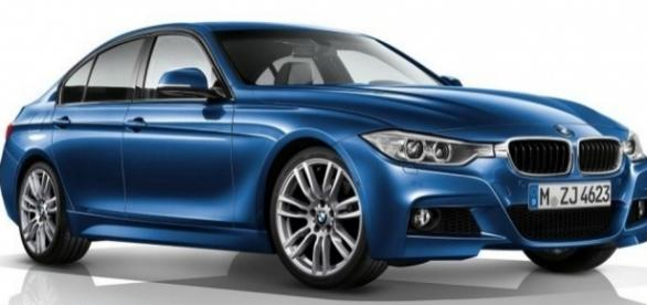 BMW 3 2017 Series Price in Pakistan, Pictures and Reviews | PakWheels - pakwheels.com