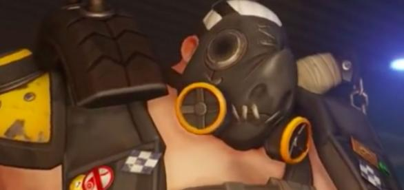 "Following patch 1.12, most ""Overwatch"" players think that Roadhog's usefulness in the game has diminished (via YouTube/PlayOverwatch)"