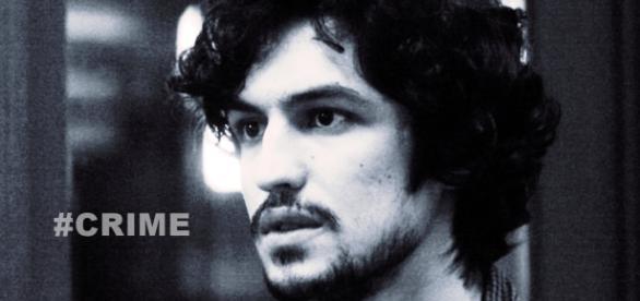 Gabriel Leone passa susto em meio a tiroteio - Google