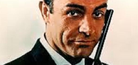 James Bond (johanoomen wikimedia)
