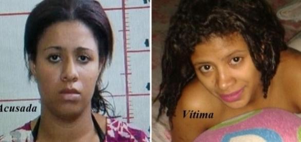 Mulher é presa acusada de assassinato