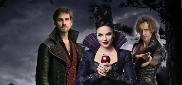 """""""Once Upon a Time"""": 7.ª temporada"""