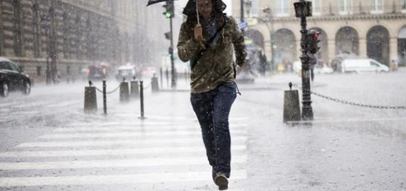 Se mantendrán las lluvias en México   Siempre 88.9 - siempre889.mx