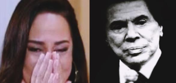 Silvia Abravanel fala sobre destino de Silvio