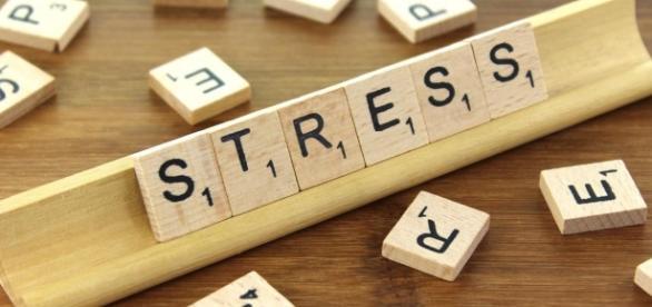 Stress - HAS et burn-out - CC BY