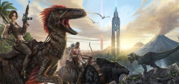 Studio Wildcard devs revealed how a feature in 'Ark Survival Evolved' brought a new game mechanic (Image Credit: YouTube/ARK: Survival Evolved)