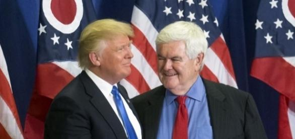 The Daily 202: Trump is setting up Paul Ryan to be his fall guy ... Image source BN Library