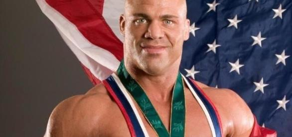 'WWE: 2K18': Kurt Angle confirmed on pre-order bonus, more details revealed.