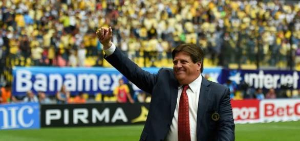 América ya prepara oferta por el Piojo y jugadores de Xolos ... - com.mx
