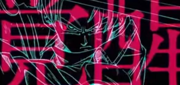 Dragon Ball Super -Cess' Tenorio-youtube