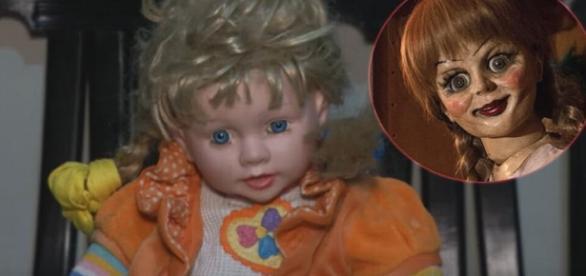 Família peruana afirma que é aterrorizada por boneca possuída