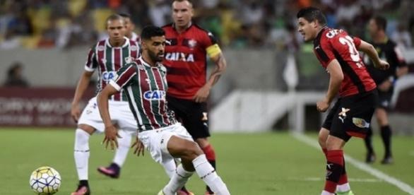 Fluminense e Vitória-BA buscam se recuperar de incertezas neste sábado