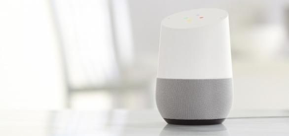 Google Home – Made by Google - google.com