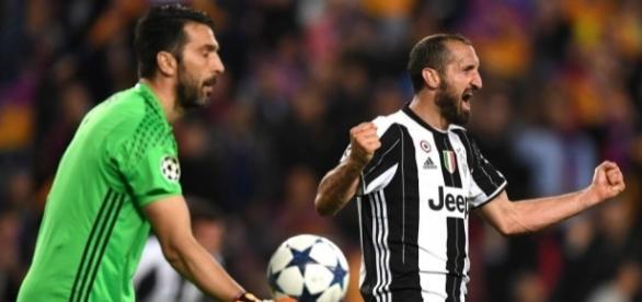 La Juventus Turin défie le Real Madrid