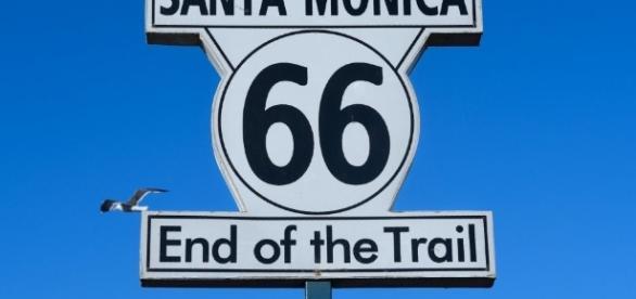 Route 66, la strada più famosa degli USA a rischio