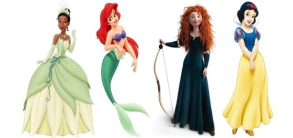 Seu signo combina com qual princesa da Disney?