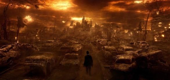 Veja a data prevista para o fim do mundo
