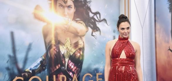 Wonder Woman Falls Short in Lebanon as Government Bans Film Over ... - sputniknews.com