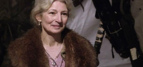 Alaskan Bush People' Ami Brown suffering from late-stage cancer. - YouTube/Discovery