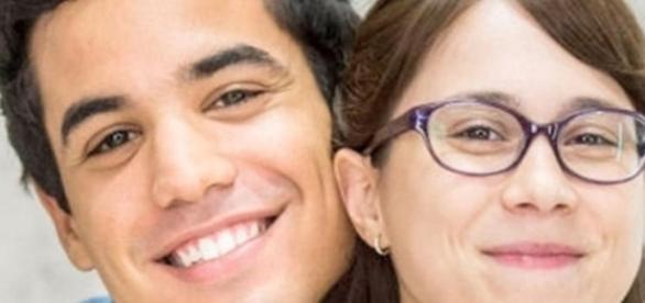 Apesar de ser um bom salário, muitos consideram um valor baixo para um ator (Foto - Rede Globo)
