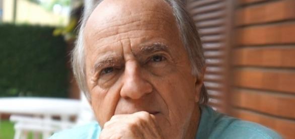 Ary Fontoura sofre assalto no Rio de Janeiro