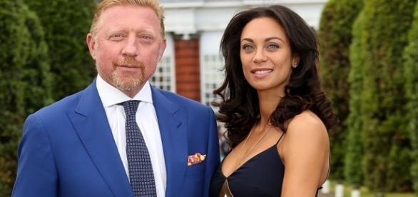 Boris und Lilly Becker in der Krise - vip.de