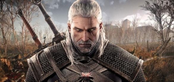 Franquia de livros e jogos ''The Witcher'' vai virar uma série da Netflix