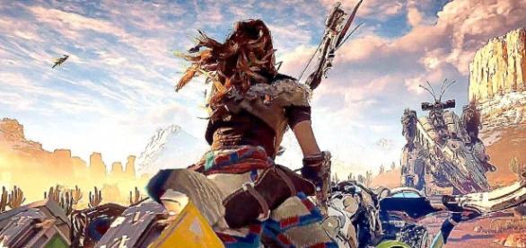 Horizon: Zero Dawn director shares why the game lacks romance - youtube / Play4Games