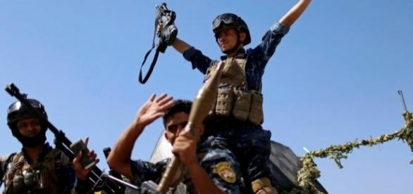 Iraque declara fim do califado do Estado Islâmico
