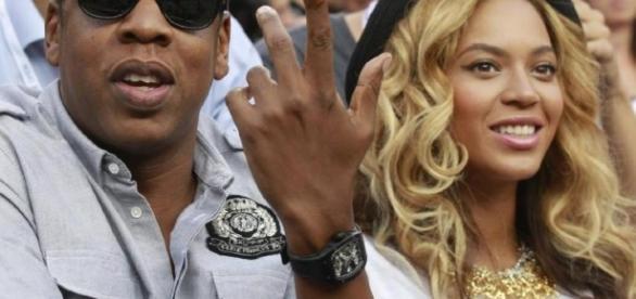 Jay-Z responde às suspeitas do álbum ''Lemonade'', de Beyoncé