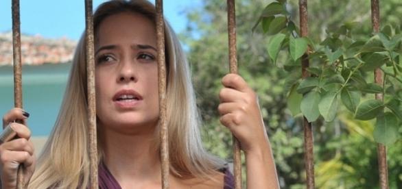 Justiça rejeita pedido de Paloma Duarte (Foto: Reprodução)