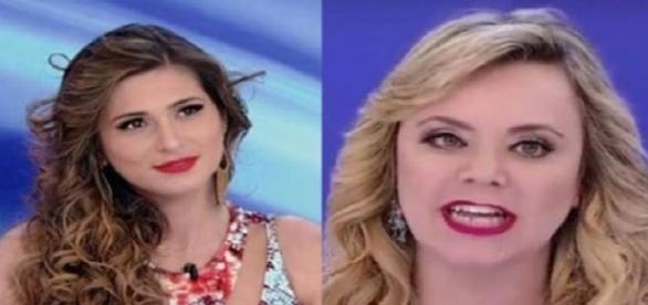 Lívia Andrade e Flor acabam se 'estranhando' no SBT