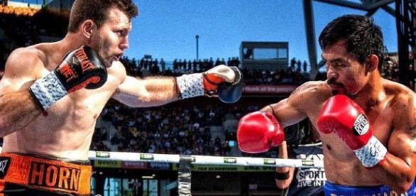 Manny Pacquiao vs Jeff Horn. (http://imvid.depor.com)
