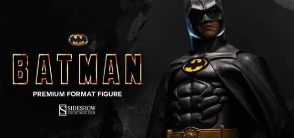 New Batman Quarter Scale Collectible Figure | Sideshow ... - sideshowtoy.com