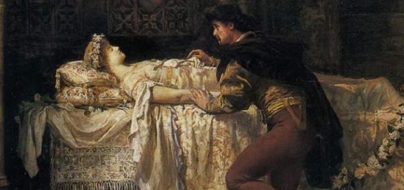 O mais clássico suicídio romantizado