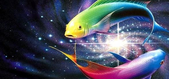Pisces Zodiac Sign Wallpaper - WallpaperSafari - wallpapersafari.com