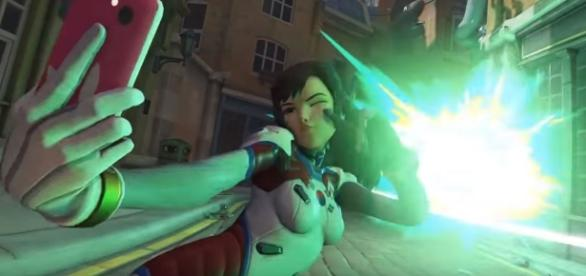 """Player records 100 hours on every """"Overwatch"""" hero - YouTube/Kevilino Gaming"""