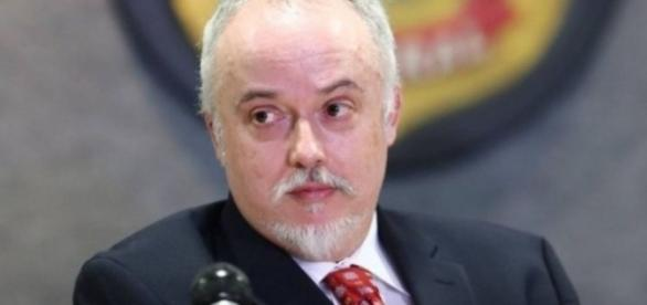 Procurador federal Carlos Fernando Lima