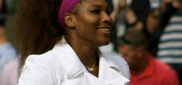Serena Williams - 2012 Wimbledon - CC BY