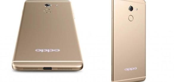 The legendary Oppo Find 9 rumored to launch in March 2017 ... - gizchina.com