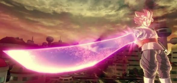 The official launch trailer for the new 'Dragon Ball Xenoverse 2' DLC was released (Image Credit: Bandai Namco Entertainment America/Youtube)