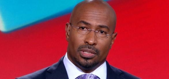 "Van Jones says Russiagate is a ""nothing burger"""
