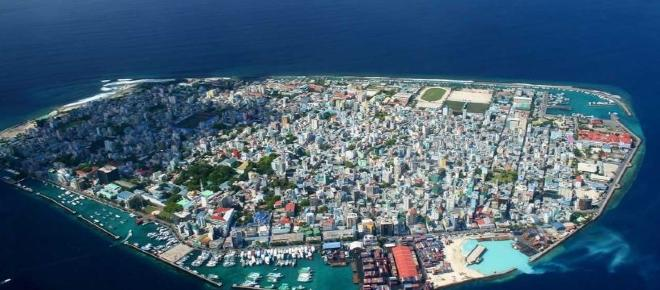 Orașul cel mai aglomerat din lume este situat pe o insulă în mijlocul oceanului