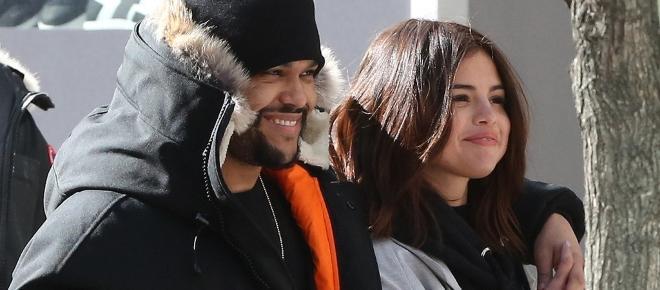 Bella Hadid quiere un noviazgo como el de Selena Gómez y The Weeknd
