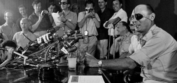 6-day war begets 50 years of strife for Israel - seattlepi.com - seattlepi.com