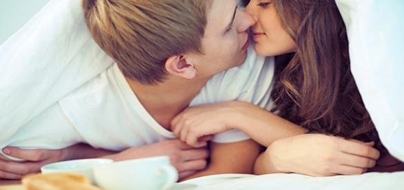 Atitudes que os homens só colocam em prática quando estão apaixonados