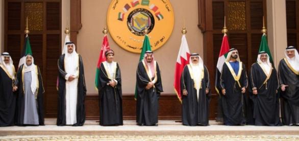 Escalation nel Golfo Persico con il Qatar